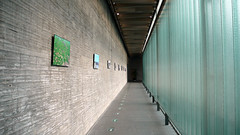 Ningbo Historical Museum (22) (evan.chakroff) Tags: china evan brick history museum architecture facade historic historical ningbo 2009 evanchakroff wangshu chakroff amateurarchitecturestudio ningbohistoricalmuseum evandagan