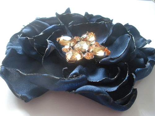 Flower Brooch!  5979853068_e9fa5319bd