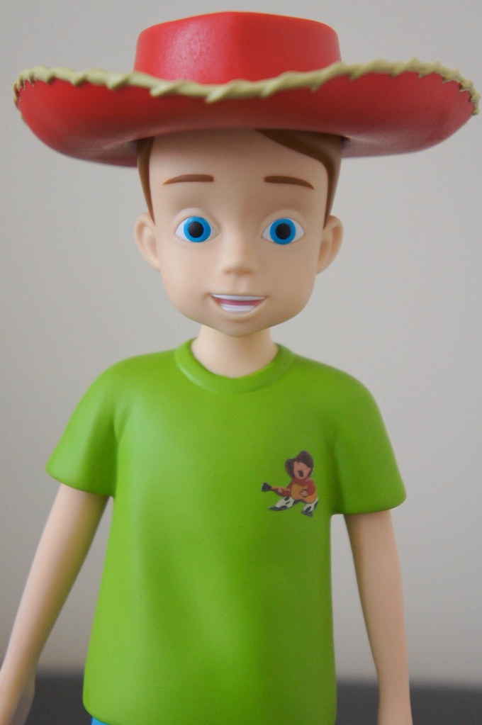 Disney Toy Story 4 Andy : The world s most recently posted photos of toystory and