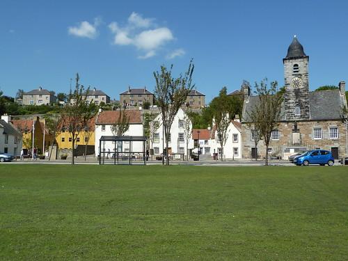 Culross, Heritage Town