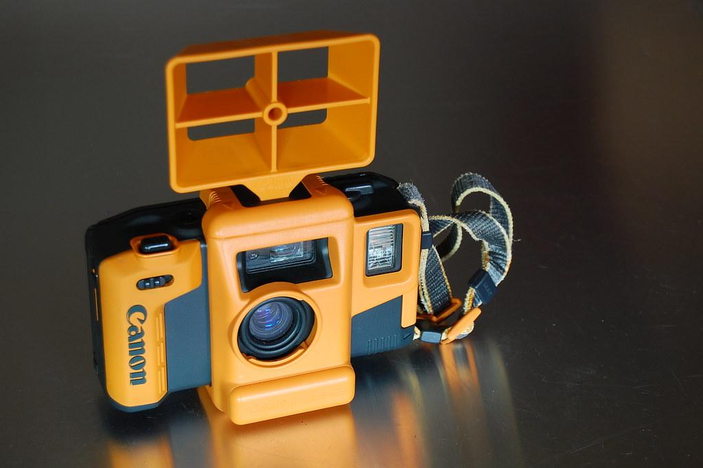 Canon AS-6