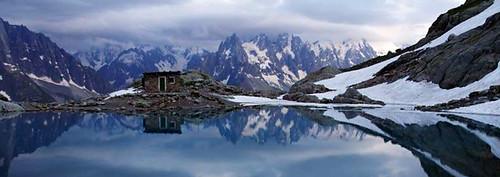 Todo Chamonix - Yokmok
