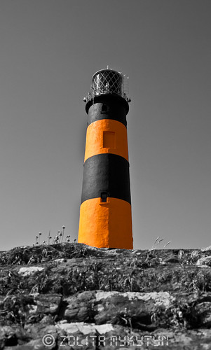 St John's Point Lighthouse by xxx zos xxx