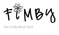 FIMBY | Fun In My Back Yard