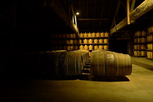 Hennessy Cellars