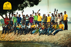 The Power (cishore) Tags: india team friday hyderabad cishore kishore hws 29thjuly nagarigari wwwkishorencom 5dmk2 photowalk60 teamhws greenbrigadewalkteamhwsphotoexhibition vraogudipati