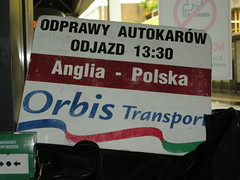 Orbis Transport board