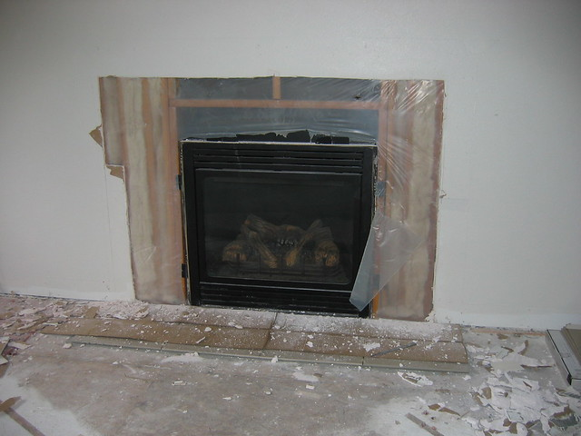 fireplacegutted