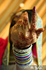 (Syed Ali Yahya) Tags: wedding art photography bride indian fine rings pakistani bridal custom shadi bangles nikah