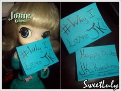 49/52 - #WhyILoveJK