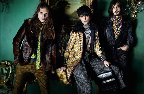 Etro Fall Winter 2011