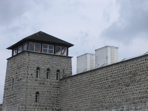 010 austria - campo de concentración mauthausen