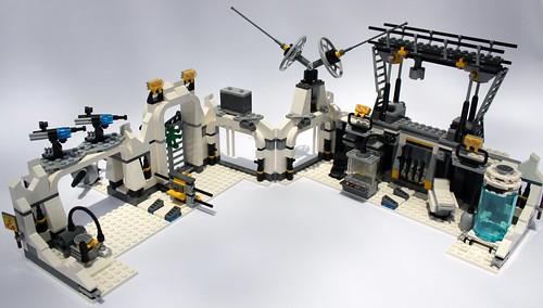 Base Open