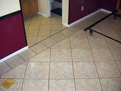 Bedroom Floor Tile (L. C. Austin Construction) Tags: floortile