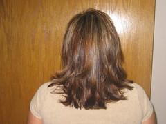 Long Layers w/ Highlights/Color (Leanna's Professional Touch) Tags: haircut pixy hair long cut bob style highlights pixie layers bangs hairstyles razor lowlights hairtcut