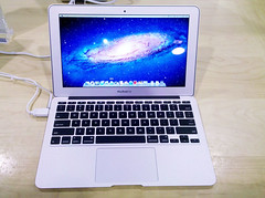 Apple Mac Computer Repair -Rochester NY-AwareBear Computers -MacBook Air 2 (andreleitealves) Tags: desktop ny apple notebook jack dc mac laptop best led rochester repair service ac lcd pittsford upgrades macbook bearaware macbookair awarebear andreleitealves andreleitealvescom alldaybatterylife