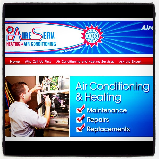 Aire Serv of Smith County