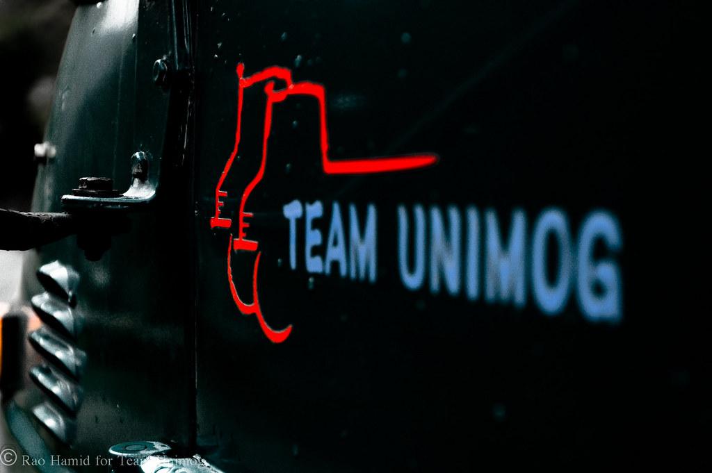 Team Unimog Punga 2011: Solitude at Altitude - 6002591043 0486a9ca00 b