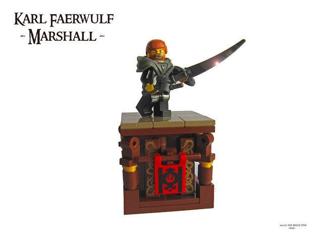 Marshall Faerwulf