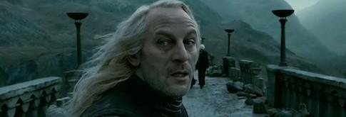 Ralph Fiennes Voldemort Transformation