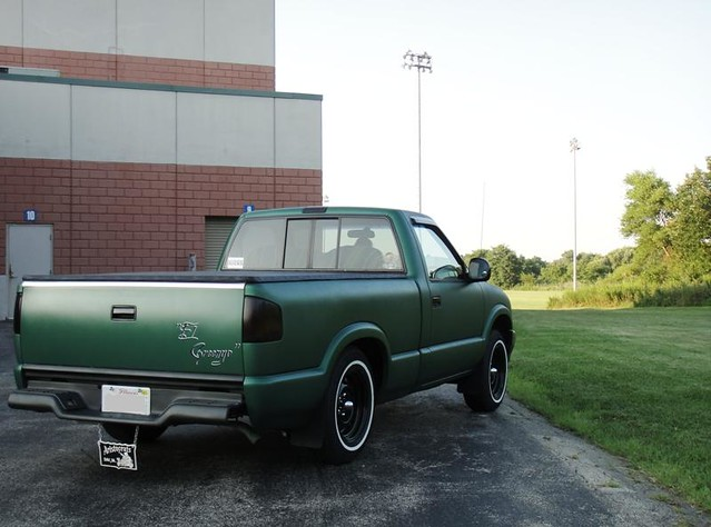 2001 old 2002 hot green chevrolet rat colorado paint ranger 2000 flat sonoma 1996 culture pickup mini 1999 canyon 01 02 dime carro rod 1997 1998 1995 1994 blackout lowered gmc 00 voodoo s10 jalopy lucky13 smoked gasser psychobilly kustom kulture steelies elgreengo hotrodflatz spydercaps spidercaps