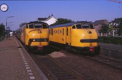 08435190-5638 Swalmen 23 mei 1989 (peter_schoeber) Tags: us ns plan u serie de3 111152 dieseldrie nsdeiii nsde3