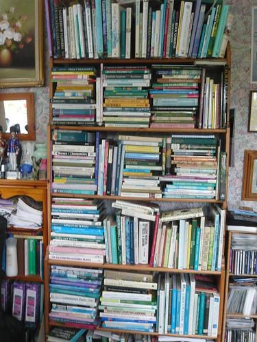 400 gardening Books