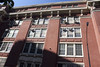 Former Stuyvesant High School