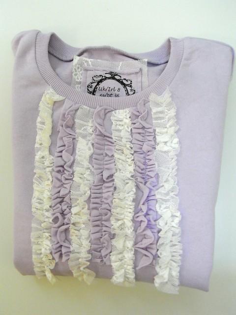 Primark sweatshirt