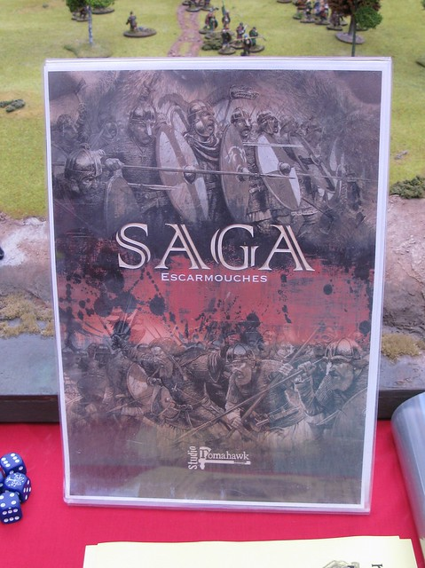 Saga - Dark Age Skirmish (2)