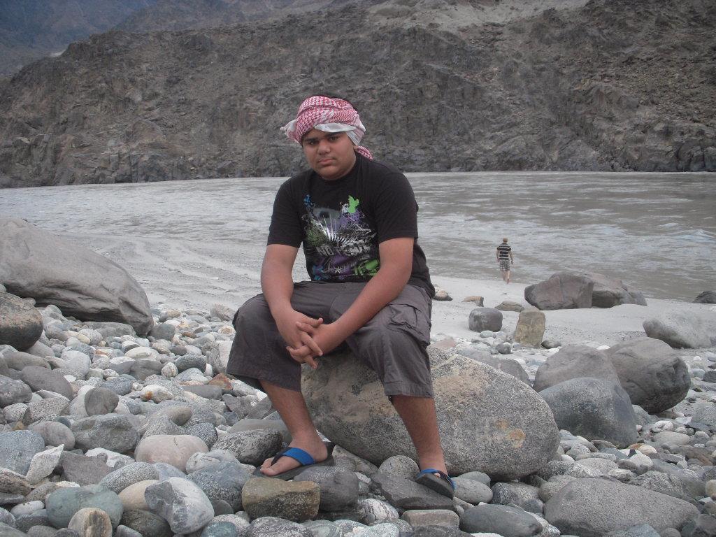 Team Unimog Punga 2011: Solitude at Altitude - 6017410259 657f8a8ebe b