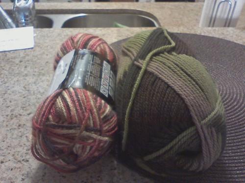 Yarn by Petunia21