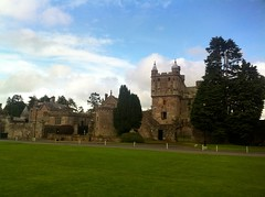 Hoddom Castle, Dumfriesshire.