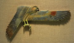 Birds in Ancient Egyptian Art, MET, NYC (renzodionigi) Tags: sculpture birds egypt uccelli egitto bestiary egyptianart