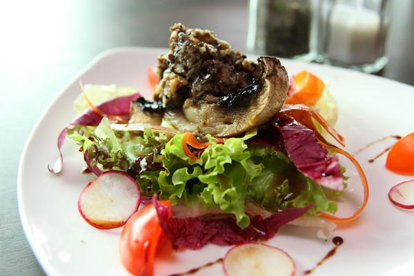 Mushroom.Salad