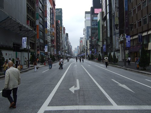 0100 - 07.07.2007 - Ginza