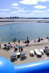 Havre de Pas swimming pool