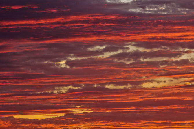 Sunset Clouds5