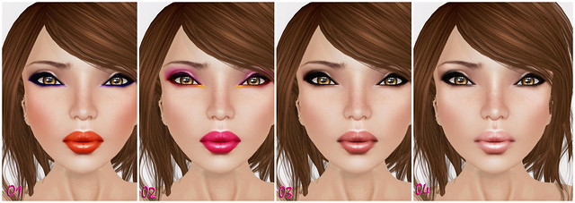 -Glam Affair- JadisV2 Natural - D 01 - 04