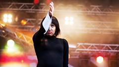 Janelle Monáe - Øyafestivalen 2011