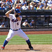 David Wright at the plate 2