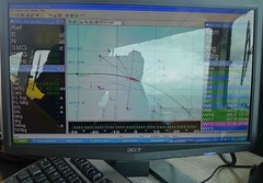P1020934 (GEOCOSTE) Tags: marine offshore ships livorno pipeline olt surveying saipem hydrography degassificatore geocoste