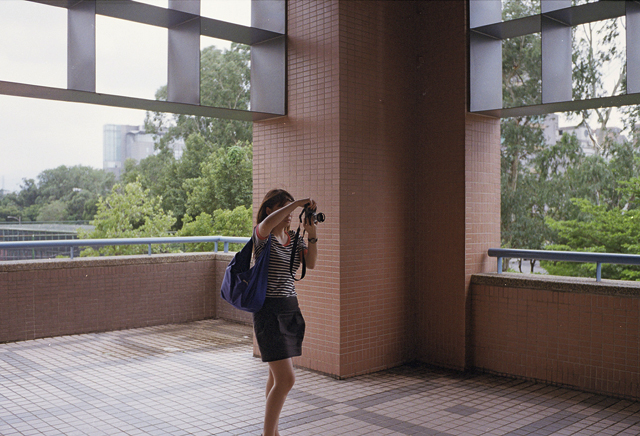 Kodak ProImage 100 自掃