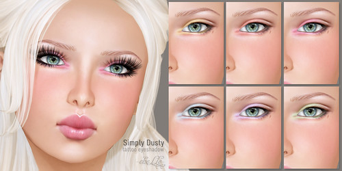 cheLLe - Simply Dusty