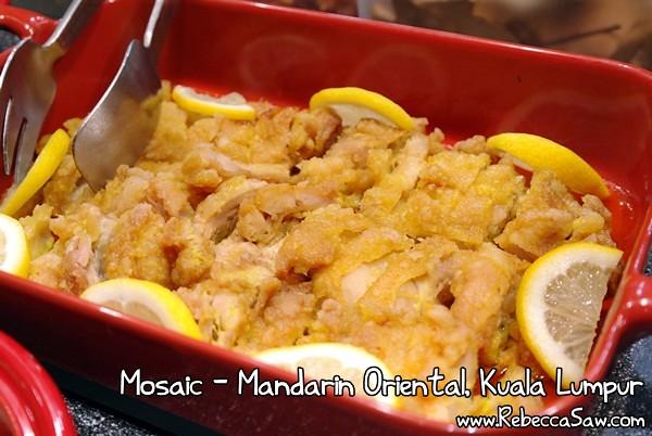 Mosaic- Mandarin Oriental, Kuala Lumpur-25