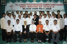 "POS Indonesia Jabar • <a style=""font-size:0.8em;"" href=""http://www.flickr.com/photos/41601386@N04/5916462199/"" target=""_blank"">View on Flickr</a>"