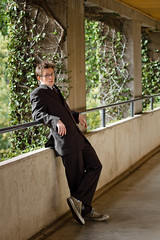 The Tenth Doctor (yeshayden) Tags: cosplay doctorwho tenthdoctor melcospho