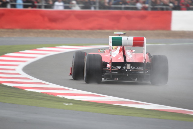 FIA British F1 Grand Prix