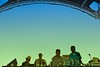 @ worlwidefestival 2011 (Winfried Veil) Tags: leica blue sky france silhouette circle four 50mm frankreich dj stage 4 himmel rangefinder bleu blau curve djs summilux asph vier m9 sète kurve gillespeterson bühne 2011 messsucher halbkreis worldwidefestival mobilew leicam9 winfriedveil