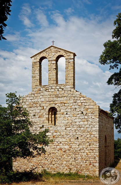 Chapel of Saint-Laurent-du-Mont